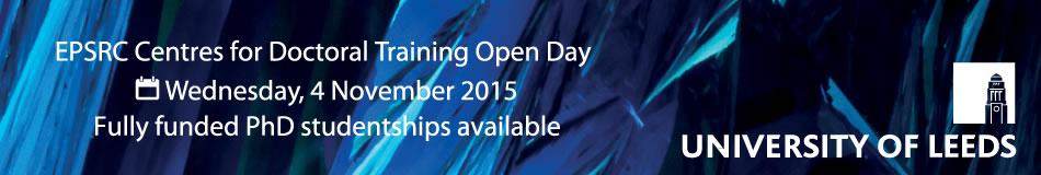 University of Leeds Featured PhD Programmes