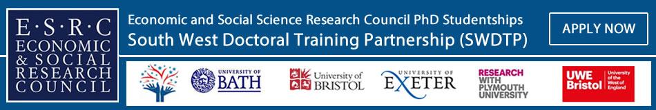 University of Bristol Featured PhD Programmes