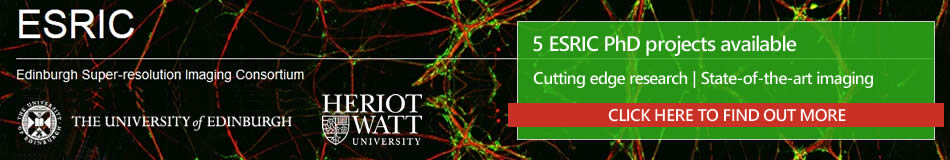 University of Edinburgh Featured PhD Programmes