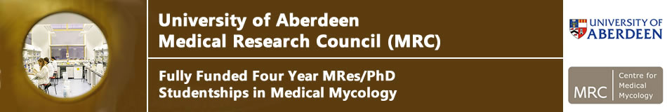Aberdeen University Featured PhD Programmes
