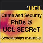 University College London Featured PhD Programmes