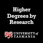 University of Tasmania Featured PhD Programmes