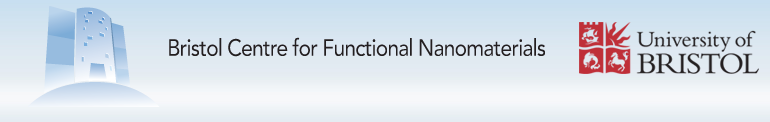 Bristol Centre for Functional Nanomaterials