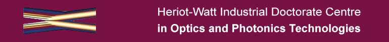 Optics & Photonics Technologies DTC