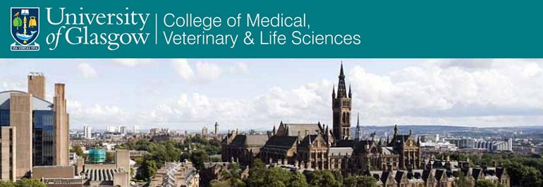 Veterinary Medicine glasgoe university