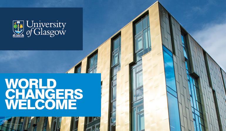 The MRC-University of Glasgow Centre for Virus Research (CVR) PhD funded programme
