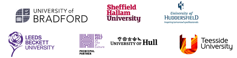 NORTH OF ENGLAND CONSORTIUM FOR ARTS & HUMANITIES Up to 12 FULLY- FUNDED PhD STUDENTSHIPS