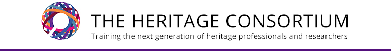 AHRC HERITAGE CONSORTIUM Up to 14 FULLY- FUNDED PhD STUDENTSHIPS IN HERITAGE STUDIES