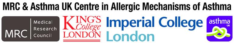 MRC & Asthma UK Centre in Allergic Mechanisms of Asthma