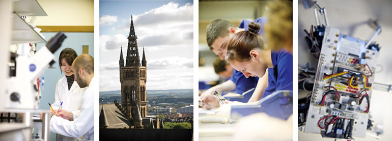 University of Glasgow - School of Engineering