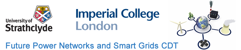 EPSRC Centre for Doctoral Training in Future Power Networks and Smart Grids