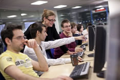 PhD applications now open in the Department of Computing