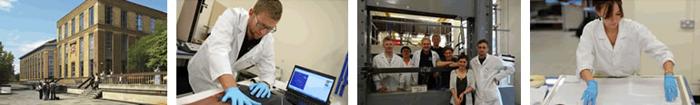 EPSRC Centre for Doctoral Training in Advanced Composites for Innovation and Science