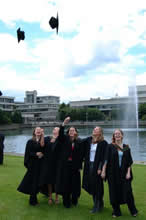 University College Dublin has established a 4 year PhD programme in Computational Infection Biology