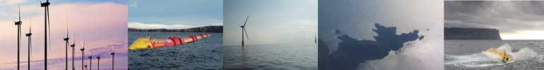Wind and Marine Energy Systems PhD Research Studentships