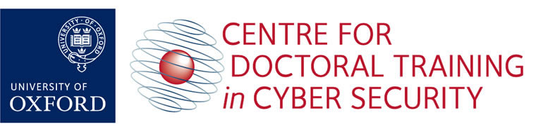 Centre for Doctoral Training in Cyber Security