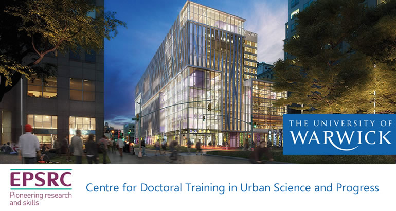Urban Science is an emerging discipline which can assist governments, industry and citizens