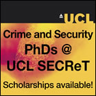 University College London Featured PhD Programmes