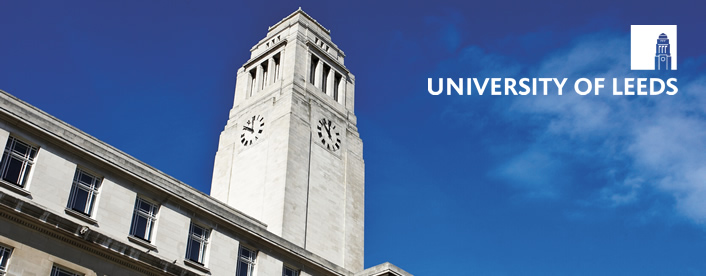 Leeds International Doctoral Scholarships