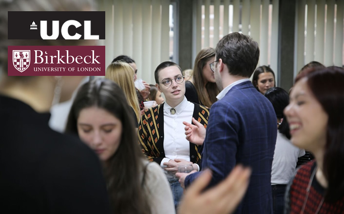 UCL-Birkbeck MRC Doctoral Training Programme