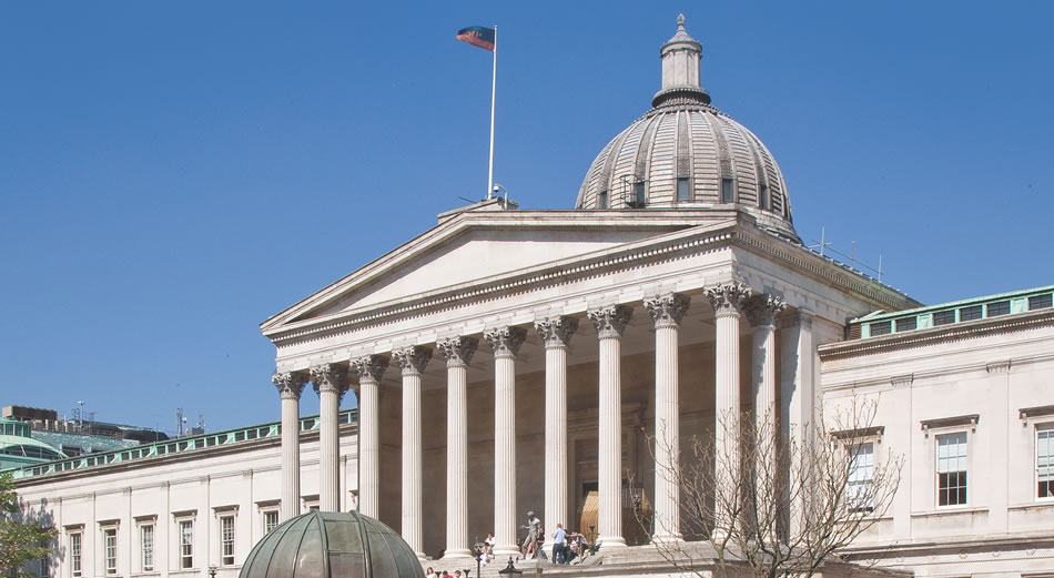 University College London - Science, Technology, Engineering and Public Policy