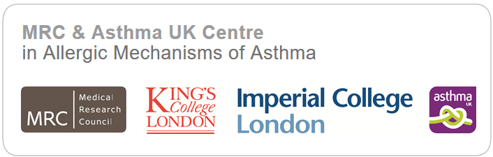 MRC & Asthma UK Centre in Allergic Mechanisms of Asthma