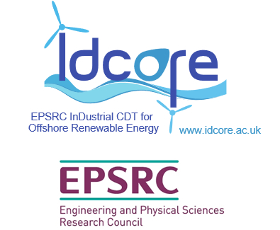 EPSRC InDustrial CDT for Offshore Renewable Energy (IDCORE)