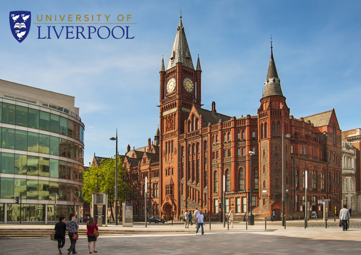 Image result for liverpool university