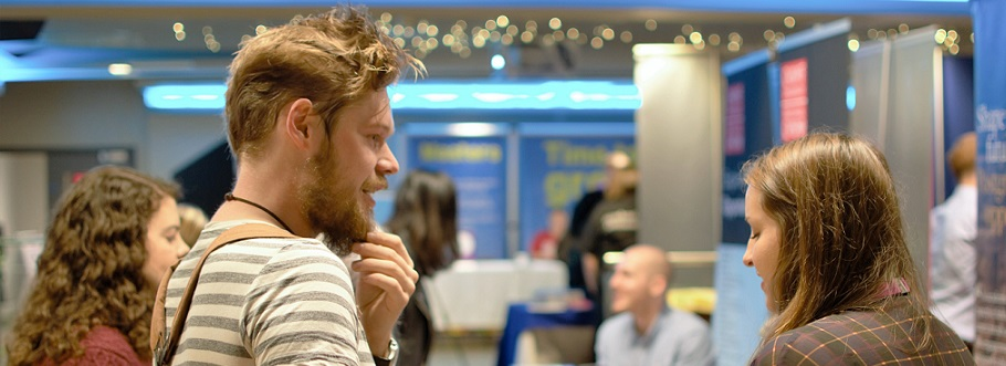 Postgraduate Fairs: What Can They Really Offer You? | FindAPhD.com