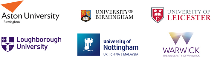 ESRC PhD Studentships in the Social Sciences in the Midlands Graduate School