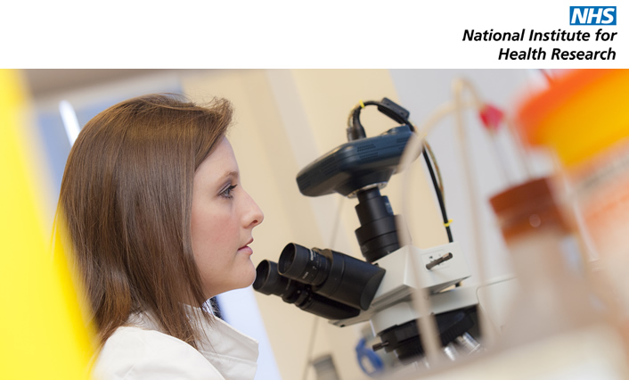 NIHR Newcastle Biomedical Research Centre - Biomedical Scientist PhD Studentships