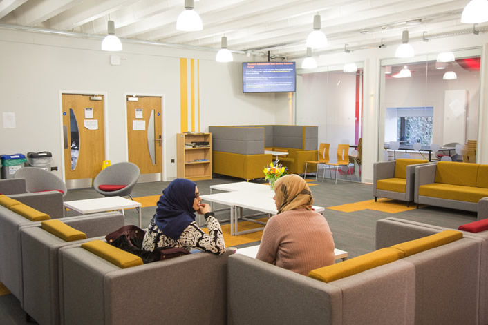 Making Knowledge Work at the University of Bradford