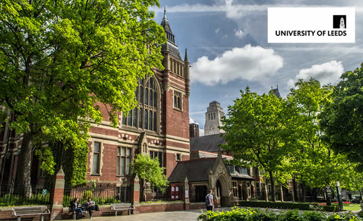 Postgraduate research opportunities at the University of Leeds