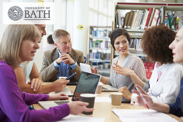 Professional Doctorate in Heath at the University of Bath