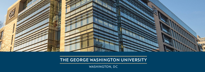 Study Engineering in the USA with GWU