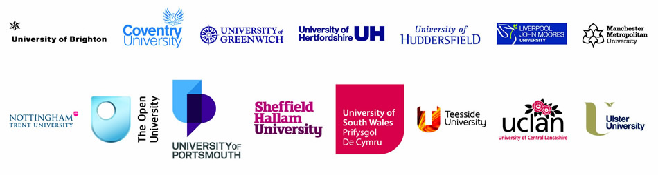 University Alliance DTA3 - three-year fully-funded PhD opportunities in the UK