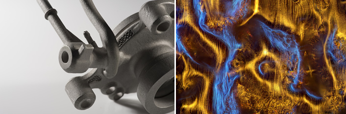 Fully Funded Studentships at the University of Nottingham's Centre for Additive Manufacturing