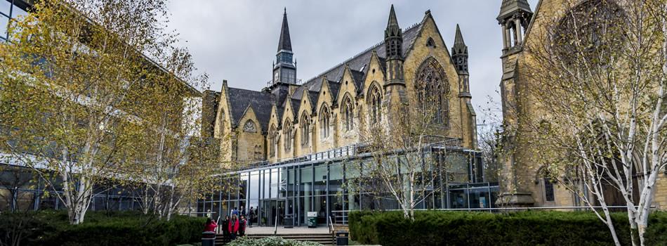 University of Leeds | Top Universities