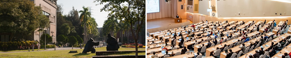 Taiwan's Academia Sinica, A Vibrant Hub with Over 100 Fully Funded Ph.D. Scholarships