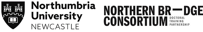 Funded Arts and Humanities Studentships at Northumbria University via the Northern Bridge Consortium Doctoral Training Partnership