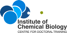 Institute of Chemical Biology (ICB) EPSRC Centre for Doctoral Training (CDT) in Chemical Biology: Innovation for the Life Sciences