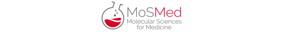 EPSRC Centre for Doctoral Training in Molecular Sciences for Medicine -4 year PhD Studentships
