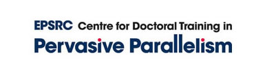 EPSRC Centre for Doctoral Training in Pervasive Parallelism