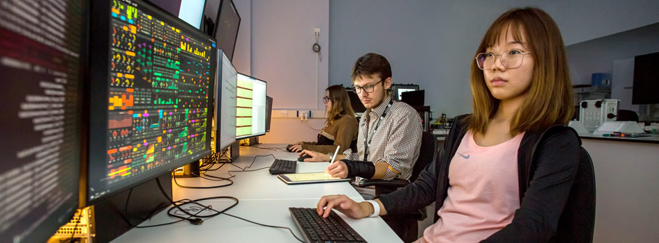 EPSRC Centre for Doctoral Training (CDT) in Cybersecurity
