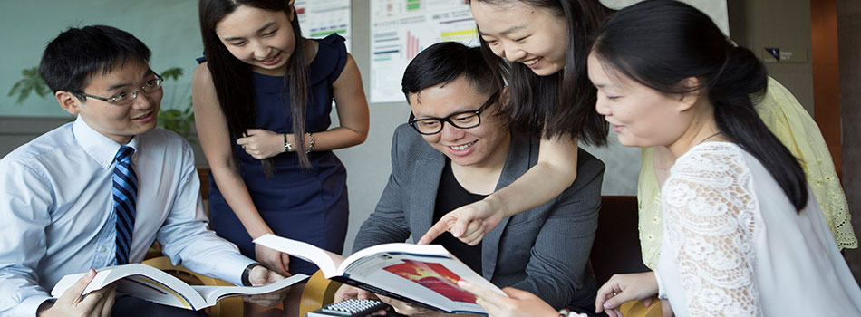 Singapore Management University (SMU) Academic Research PhD Programmes