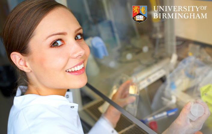 Fully Funded PhD places - EPSRC CDT in Physical Sciences for Health (Sci-Phy-4-Health)