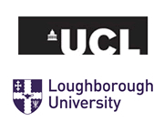 UCL and Loughborough