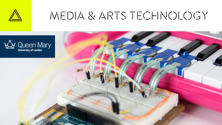 Research degrees in Media and Arts Technology