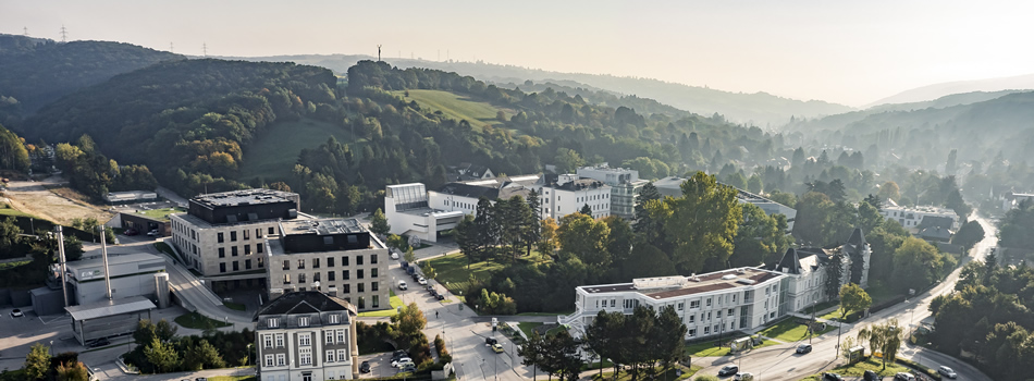 Institute of Science and Technology Austria (IST Austria)
