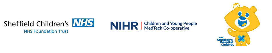 Collaborative PhD scholarships in Child Health Technology